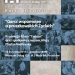 Historia pruszkowskich Żydów