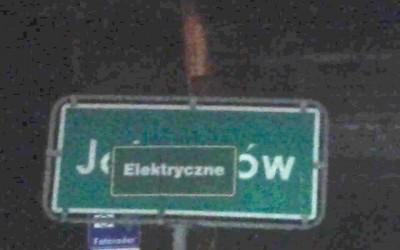 elektryczne 1a