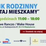Linia 400 kV – piknik Wierzbowe Ranczo