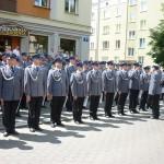 Święto Policji w Pruszkowie [FOTO]