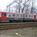 Zamknięte przejazdy kolejowe w Jaktorowie