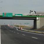 Łącznik między trasami S7 i S8 otwarty