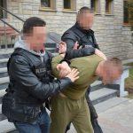 Zatrzymany pod zarzutem zabójstwa w Radziejowicach