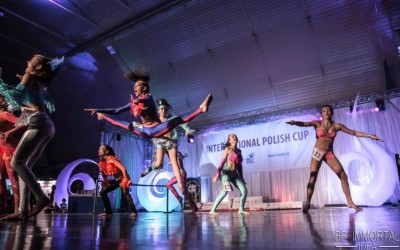 Żyrardowianka taneczną mistrzynią świata