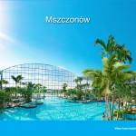 Burmistrz Mszczonowa: Budowa Park of Poland ruszy wiosną [WIDEO]