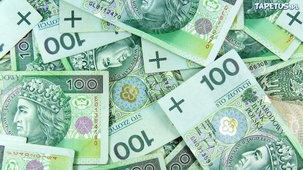Wyrzucili do śmietnika prawie 100 tys. zł.