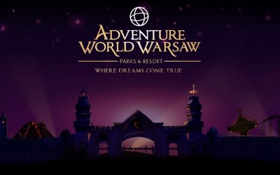 Adventure World Warsaw