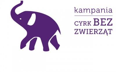Koniec cyrków ze zwierzętami w Warszawie