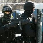 Korupcja w Komendzie Głównej Policji