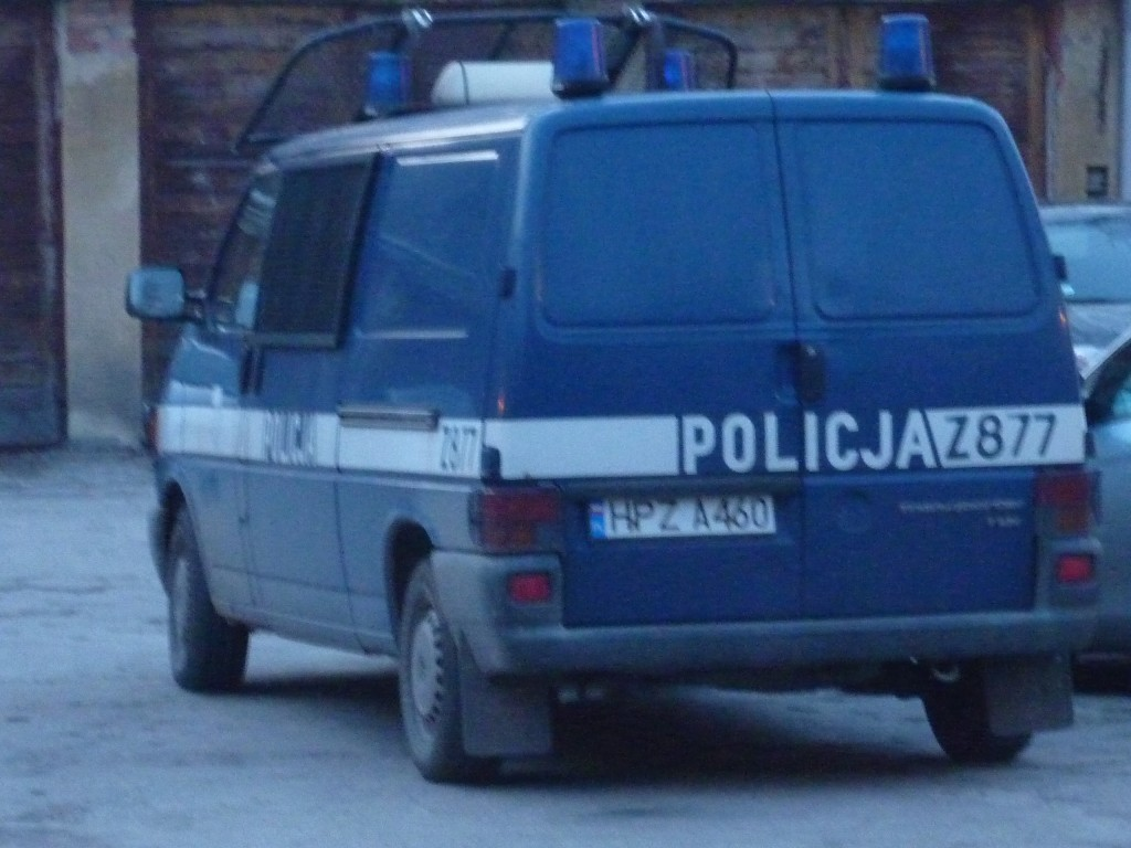 Pruszków Tajemnicza śmierć w bloku przy ul. Kraszewskiego