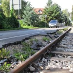 WKD z Komorowa do PKP Pruszków nie tak szybko
