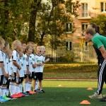 Rusza piłkarskie przedszkole Legii w Mszczonowie