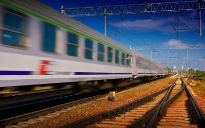 W Radziwiłłowie pociąg pospieszny śmiertelnie potrącił nastolatkę.