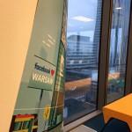 Facebook otworzył oddział w Warszawie [FOTO]