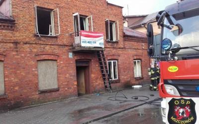 Mszczonowscy policjanci uratowali życie trzem osobom