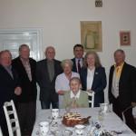 100 lat mieszkanki Leszna