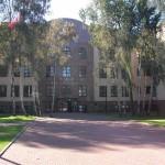 Alarm bombowy w żyrardowskim sądzie