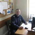 Dawid Wiśniewski – bohaterski policjant z Pruszkowa. Uratował życie niedoszłej samobójczyni