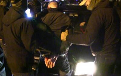 Diler narkotykowy biznesmenów i celebrytów zatrzymany