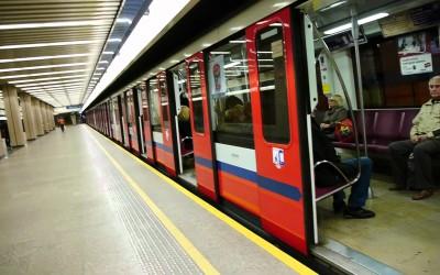 Metro dojedzie do Ożarowa