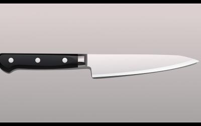 Nożownik z Bałtyckiej
