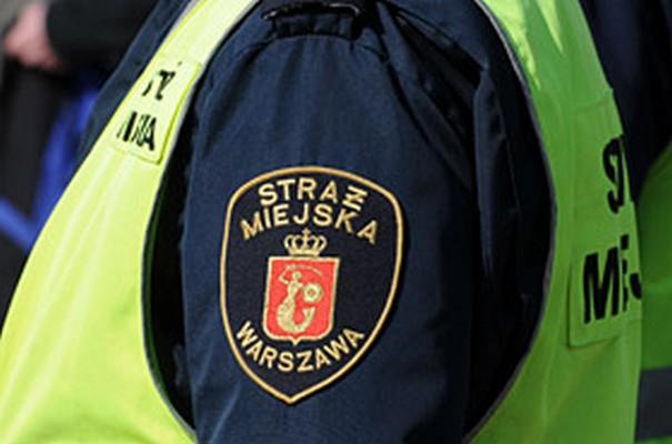 Strażnik miejski molestował 19-latkę