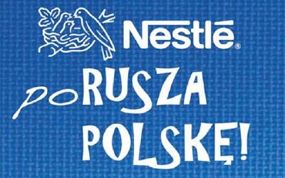 siłownia Nestlé