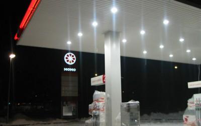 wysadzenie bankomatu Grodzisk Mazowiecki
