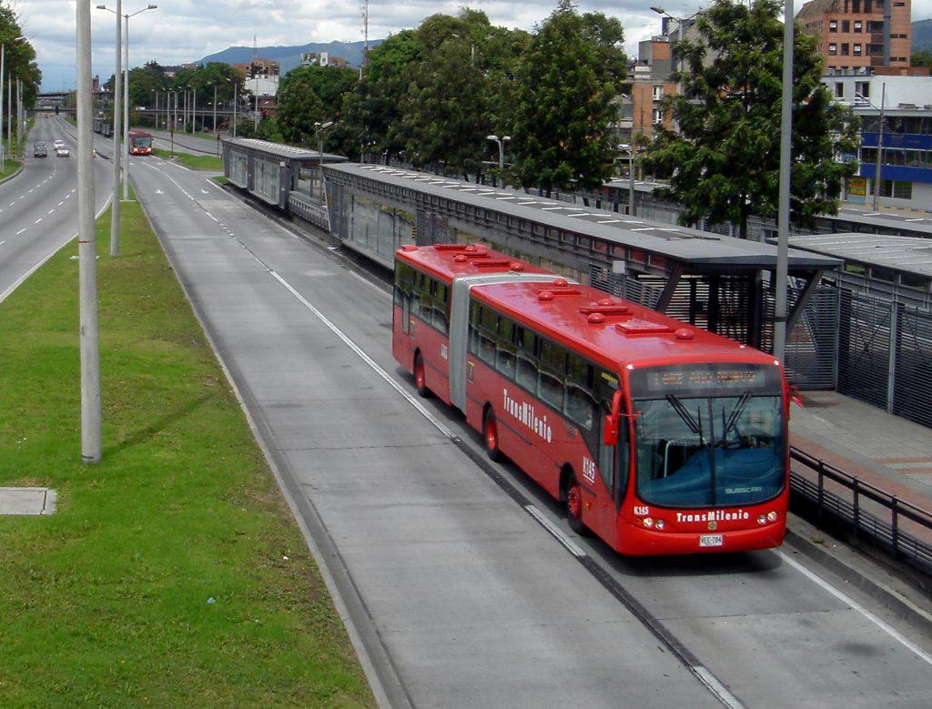 BRT pasmo zachodnie
