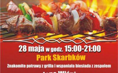 Festiwal grillowania w Grodzisku MAzowieckim