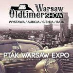 Oldtimer – największe w Polsce targi pojazdów zabytkowych w Nadarzynie