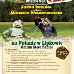 Wielki piknik historyczny w Lipkowie [FOTO, WIDEO]