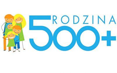Rodzina 500+ Grodzisk Mazowiecki