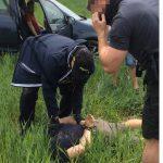 Szef gangu ożarowskiego zatrzymany