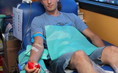 Wielki Piknik Krwiodawstwa w Ożarowie Mazowieckim
