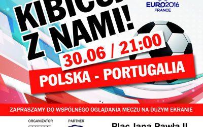 mecz Polska-Portugalia Żyrardów