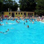 Dokąd na basen w Warszawie?