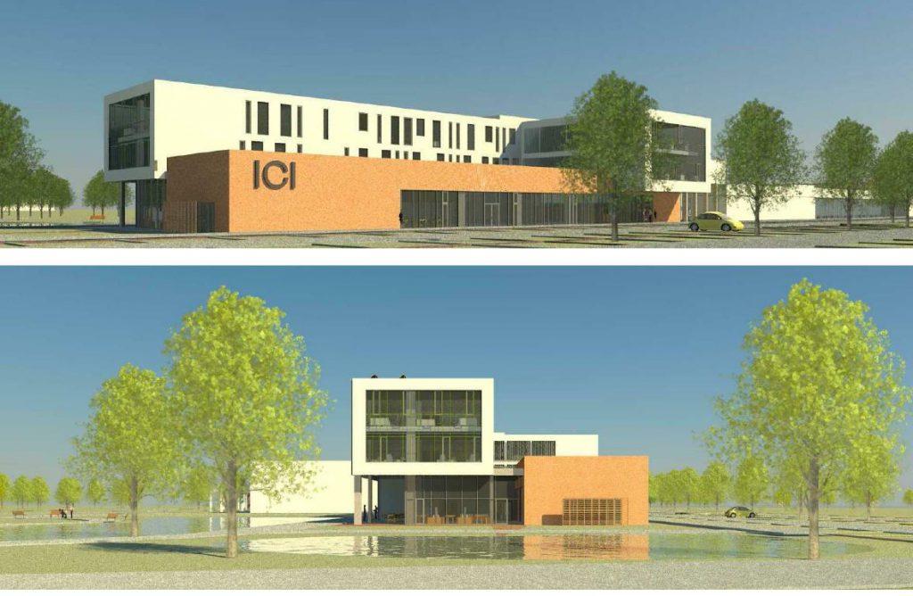 Interdyscyplinarne Centrum Innowacji Grodzisk Mazowiecki