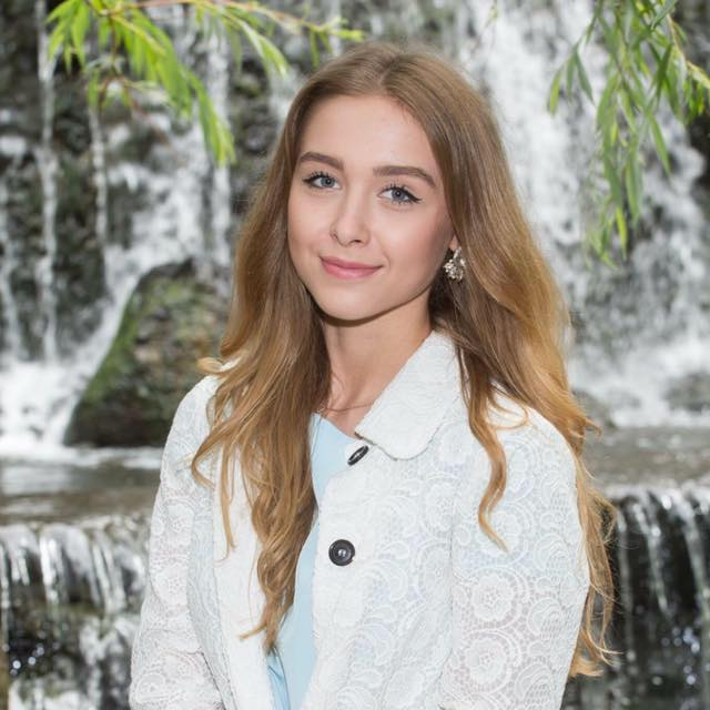 Monika Kirejczyk Miss Mazowsza