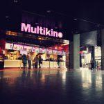 Galeria Nowa Stacja z Multikinem