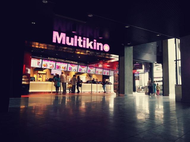 Multikino Pruszków