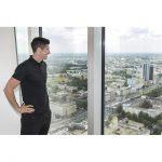 Robert Lewandowski kupił apartament w wieżowcu Złota 44. Wow! Zobaczcie, jak będzie mieszkał [FOTO]
