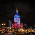 Warszawa w hołdzie Nicei