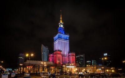 Warszawa atak terrorystyczny Nicea