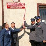 Do Leszna wrócił posterunek policji