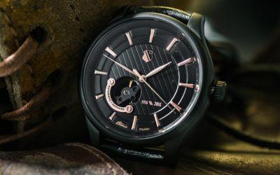 zegarek Legia Błonie