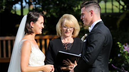 Ślub od pierwszego wejrzenia Zenon Reszka Błonie