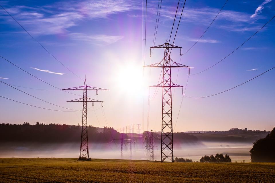 400 kV Jaktorów Brwinów Żabia Wola