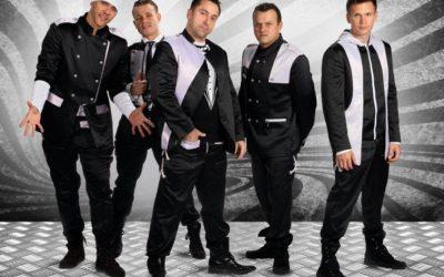 Boys koncert Brwinów