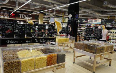 Carrefour Galeria Podkowa